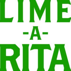 Bud Lt Lime a Rita